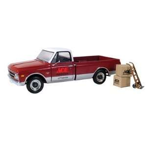 First Gear 49 0221 Ace 22nd Edition Die Cast Truck