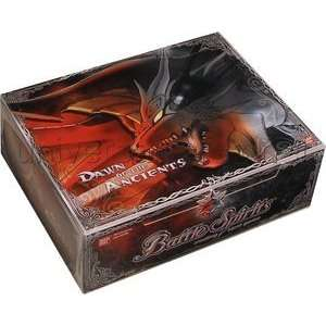 Trading Card Game Dawn of the Ancients Series 5 Booster Box 32 Packs