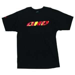 2012 ONE INDUSTRIES WINDER TEE SHIRT   BLACK    SMALL   32202 001 051