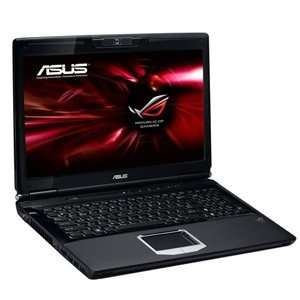 ASUS COMPUTER INTERNATIONAL, Asus G51JX 3D 15.6 LED