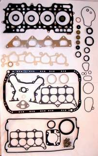 HONDA ACCORD PRELUDE MLS FULL GASKET SET 92/96 H23A