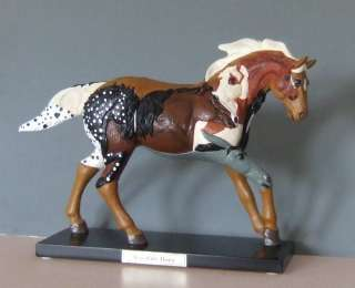 Trail of Painted Ponies YEAR OF THE HORSE, LE 0794/5000, XL Figurine