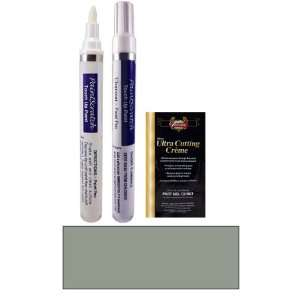 1/2 Oz. Medium Spiral Gray Metallic Paint Pen Kit for 2005