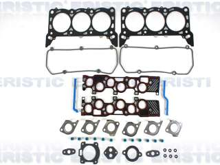 97 98 4.2L FORD E150 E250 VAN F150 TRUCK OHV ENGINE HEAD GASKET SET