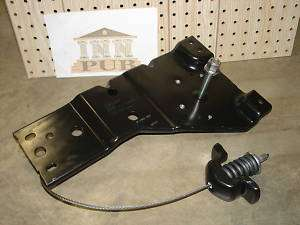 2002 2003 2004 2005 2006 Ford Explorer Spare Tire Mounting Hoist OEM