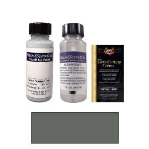 Metallic Paint Bottle Kit for 2012 Mercedes Benz CL Class (755/7755