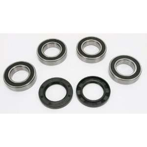 Pivot Works Rear Wheel Bearing Kit PWRWK A02 540 Automotive