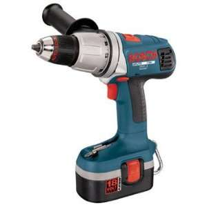 Factory Reconditioned Bosch 13618 RT 18 Volt Brute Tough