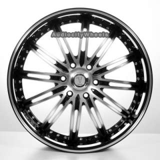 24inch Wheels,Rims*300C/Magnum/Charger Rim wheel