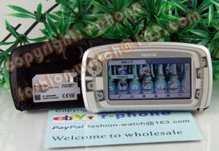 NOKIA 7710 TOUCHSCREEN Mobile Cell Phone Smartphone PDA Unlocked
