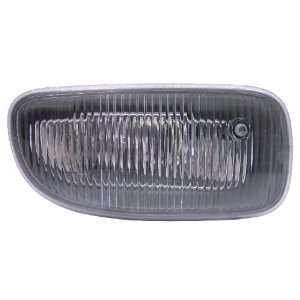 JEEP GRAND CHEROKEE PAIR FOG LIGHT 99 03 NEW Automotive