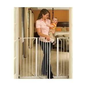Regalo Extra Tall Wide Span Gate Baby