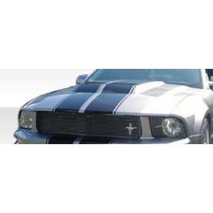 2005 2009 Ford Mustang Duraflex Eleanor Hood Automotive