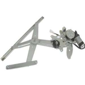 Toyota Corolla Power Replacement Front Passenger Side Window Regulator