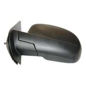 Chevrolet/GMC Driver Side Manual Replacement Mirror Automotive
