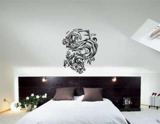 Japanese tree Bansal Wall Sticker D 16