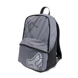 Fox Racing Culture Backpack   Graphite   57679 103 Sports
