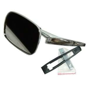 OE Replacement Chevrolet Camaro Driver Side Mirror Outside