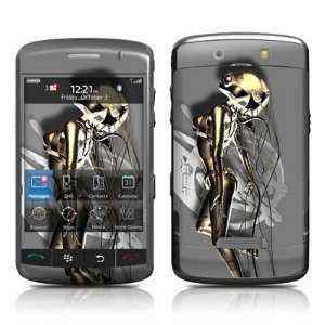 com Josei 3 Design Protective Skin Decal Sticker for BlackBerry Storm