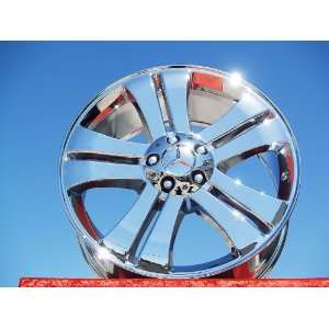 Mercedes Benz GL450 Set of 4 genuine factory 19inch