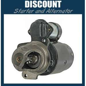 is a Brand New Starter Fits Clark, Drott, Elgin, International, John