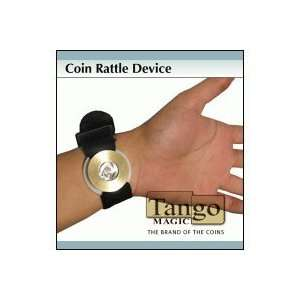 Coin Rattle by Tango Toys & Games