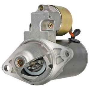 This is a Brand New Starter Fits Cadillac Catera 3.0L V6