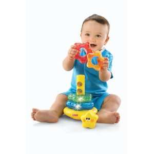 Fisher Price Brilliant Basics Little Super Star Classical