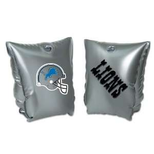 NFL Detroit Lions Inflatable Water Wings   Swimmies