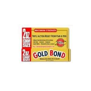 Gold Bond Medicated Anti Itch Cream 2oz