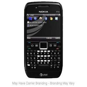 Nokia E71X Unlocked GSM Cell Phone Cell Phones & Accessories