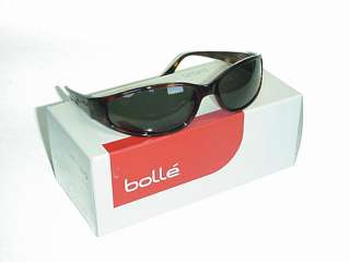 These Bolle Coachwhip sunglasses #10955 are brand new and were part of