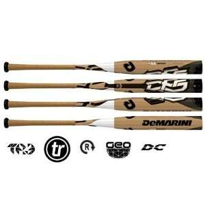 DeMarini 2012 CF5 30 Little League Composite Baseball Bat ( 11