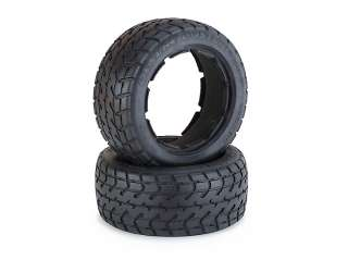 RC King Motor Car Baja Tarmac Road Tires Front