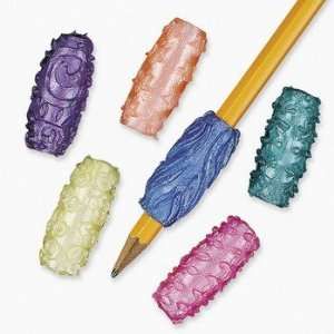 Pencil Grips   Basic School Supplies & Erasers & Pencil Toppers