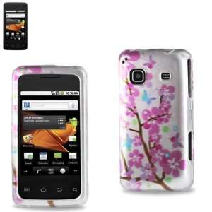 2D Protector Cover Samsung Prevail M820 131 Cell Phones