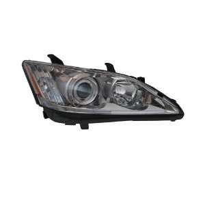 TYC 20 9161 00 Lexus ES 350 Right Replacement Head Lamp