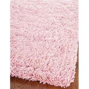 Safavieh Rugs Shag Collection SG240P 7SQ Pink 7 x 7