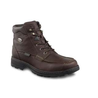Mens IRISH SETTER Ultradry Soft Paw Brown 3875