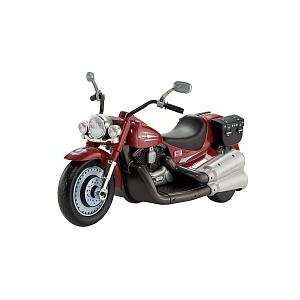 Power Wheels Harley Davidson Motorcycle   Toys R Us