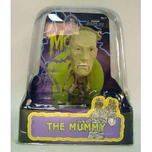 Mummy Solar Powered nodder Toys & Games