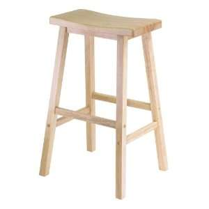 Saddle Seat 29 Stool, Single, RTA