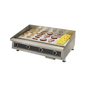 Star Manufacturing 748T Commercial Griddle   48W Ultra