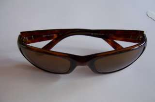 New Maui Jim 103 H103 10 Stingray Sunglasses Bronze