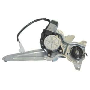 Toyota Corolla Power Replacement Rear Passenger Side Window Regulator