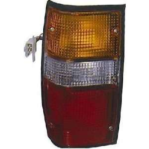 TAIL LIGHT dodge RAM 50 PICKUP d50 87 93 mitsubishi 87 96