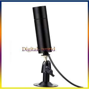 mini 1/4 sharp ccd bullet color camera outdoor waterproof