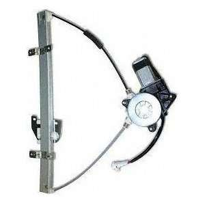 99 03 SUZUKI GRAND VITARA FRONT WINDOW REGULATOR LH (DRIVER SIDE) SUV