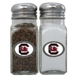 com South Carolina Gamecocks Logo Shaker Set   NCAA College Athletics