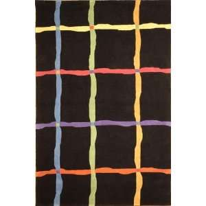 Safavieh   Rodeo Drive   RD841A Area Rug   26 x 14   Black